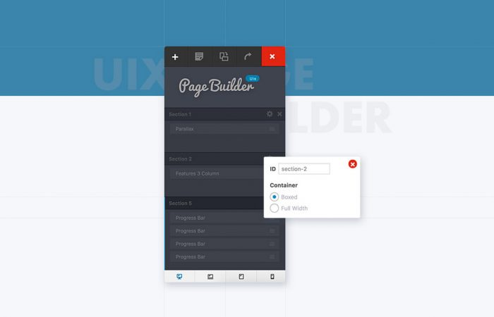 Simple Yet Beautiful Free Drag & Drop Page Builder for WordPress!