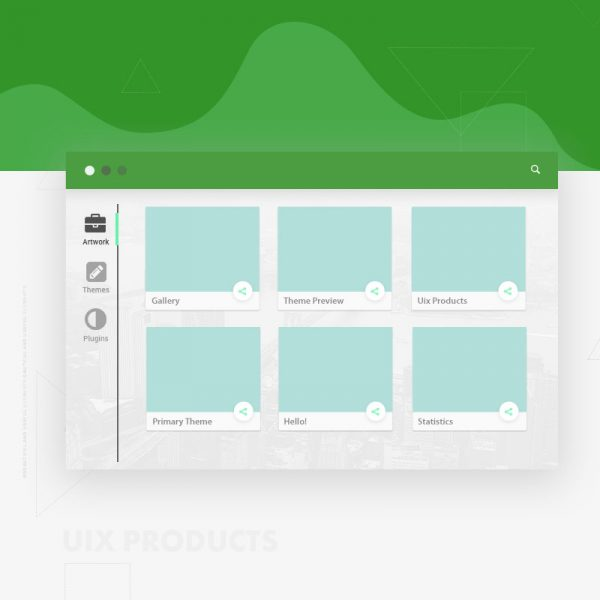 Uix Products – WordPress Plugin